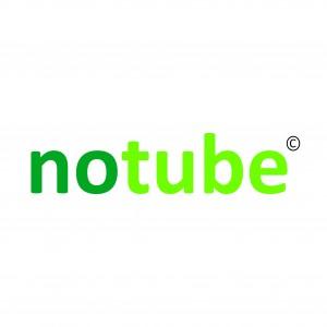 NoTube_LOGO_Quadrat