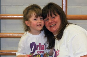 Orla's First Steps fun run.JPG.gallery