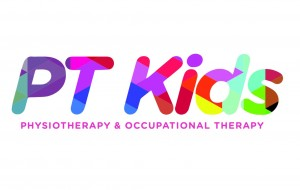 PT Kids Logo with tag